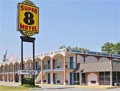 Super 8 Motel   Kinston