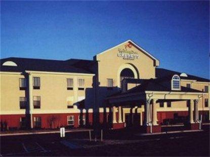 holiday inn express hotel suites laurinburg laurinburg. Black Bedroom Furniture Sets. Home Design Ideas