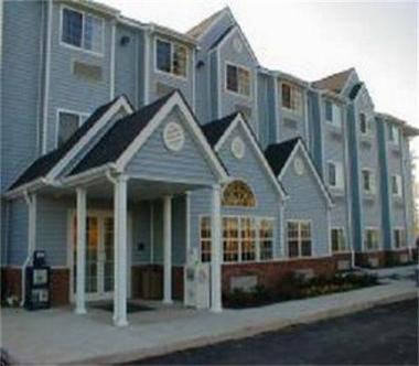 Microtel Inn And Suites Lillington, Nc