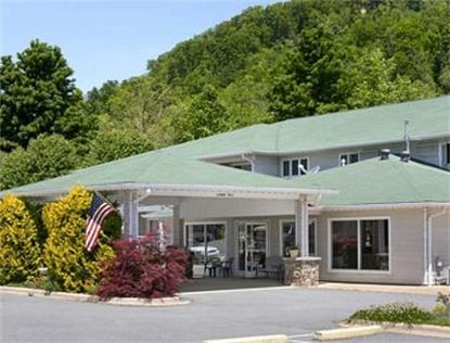 Ramada Ltd Maggie Valley