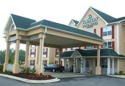 Country Inn & Suites Charlotte I 485