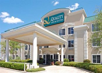 Quality Inn And Suites Monroe