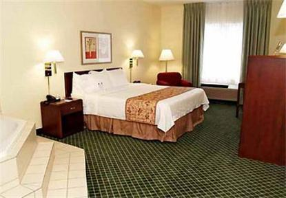 Fairfield Inn By Marriott Charlotte/Mooresville