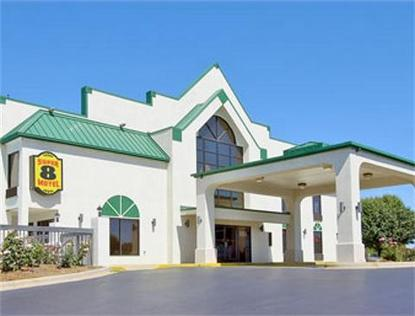 Super 8 Motel   Mooresville/Lake Norman Area