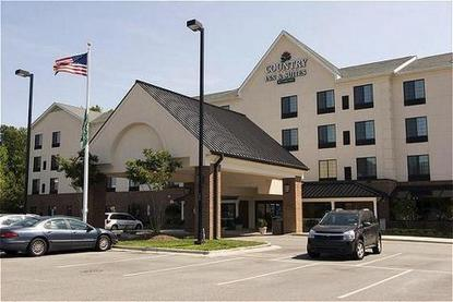 Country Inn & Suites By Carlson, Raleigh Durham Airport, Nc