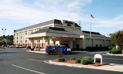 Hampton Inn Raleigh/Durham Airport