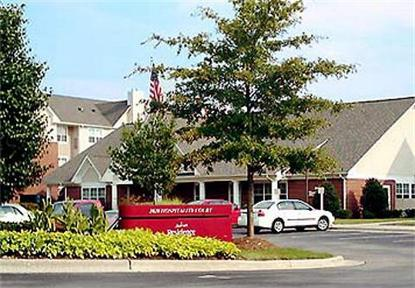Residence Inn Raleigh Airport