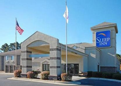 Sleep Inn Mount Olive