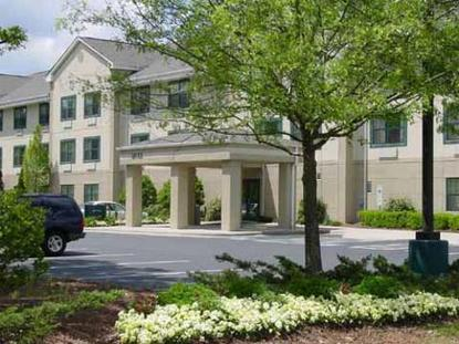 Extended Stay America Charlotte   Pineville