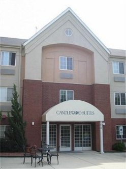 Candlewood Suites Raleigh Cary