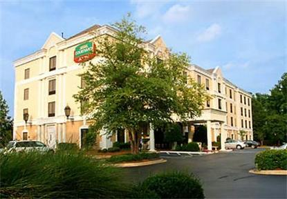 Courtyard By Marriott Raleigh Crabtree