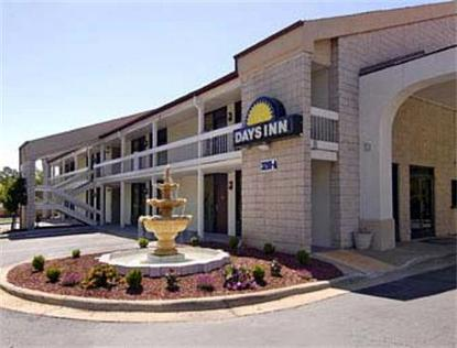 Days Inn Raleigh