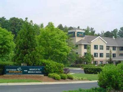 Extended Stay America Raleigh   North Raleigh