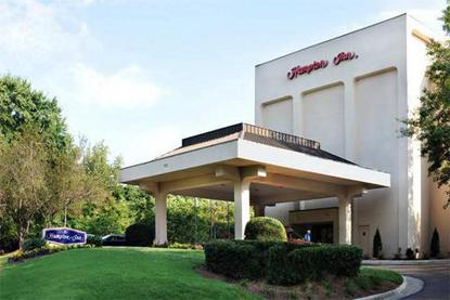 Hampton Inn Raleigh North