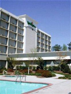 Holiday Inn Raleigh North