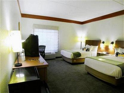 La Quinta Inn Raleigh Crabtree