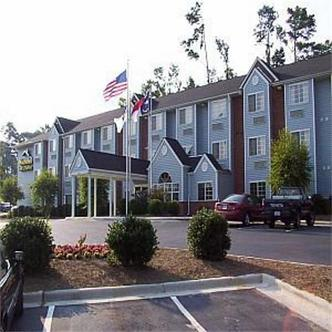 Microtel Inn And Suites Raleigh