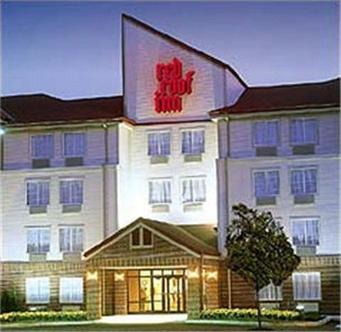 Red Roof Inn   Raleigh South