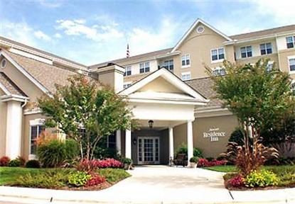 Residence Inn Raleigh Crabtree