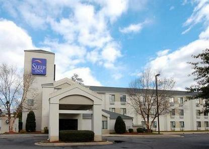 Sleep Inn  Raleigh