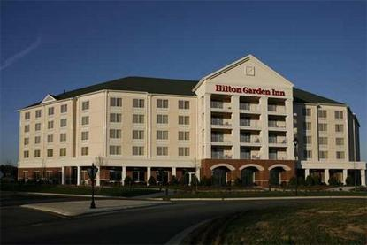 Hilton Garden Inn Roanoke Rapids / Carolina Crossroads