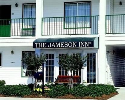 Jameson Inn Roanoke Rapids