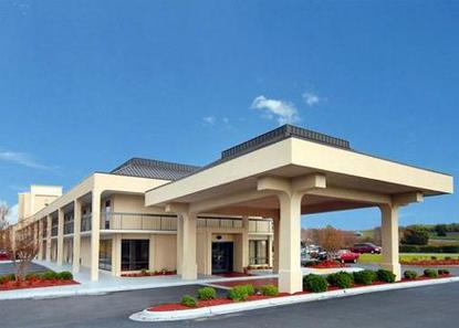 Quality Inn Roanoke Rapids