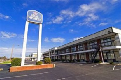 Best Western Rocky Mount Inn