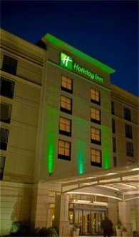 Holiday Inn Rocky Mount Us 64
