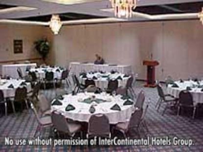 Holiday Inn Salisbury Conference Center