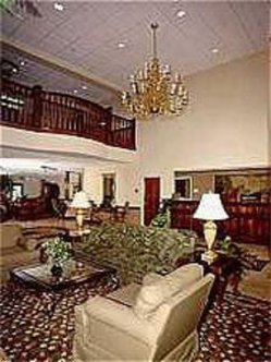 Holiday Inn Express Hotel And Suites Sanford