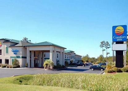 Comfort Inn Shallotte South Brunswick Deals See Hotel