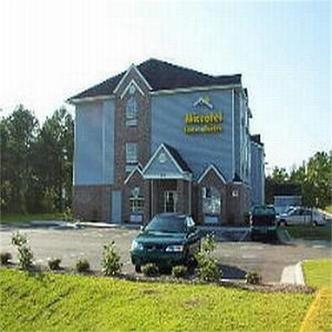 Photos of microtel inn shallotte south brunswick for 360 salon fayetteville nc