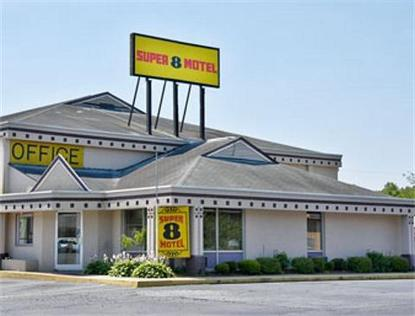 Super 8 Motel   Spindale/Frst City/Rfdt Area