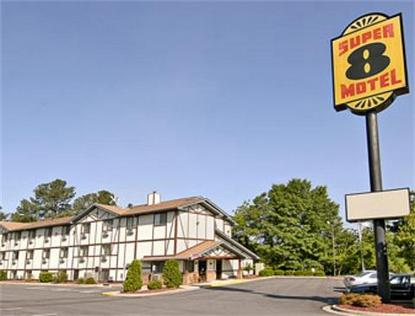 Super 8 Motel   Spring Lake/Fort Bragg