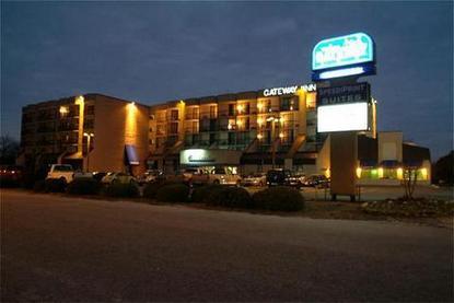 Wellons Gateway Inn