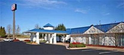 Econo Lodge Statesville