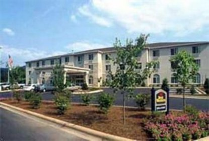 Best Western River Escape Inn And Suites