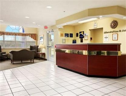 Microtel Inn And Suites Thomasville/High Point