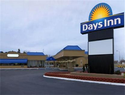 Washington Days Inn