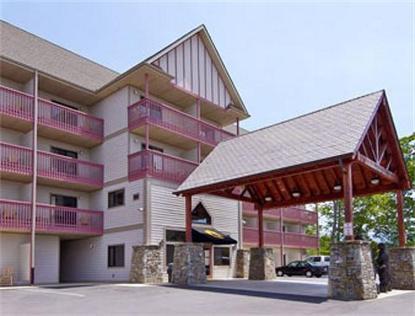 Super 8 Motel Waynesville