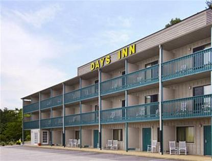 Waynesville Days Inn