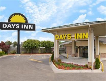 Weldon   Days Inn Roanoke Rapids