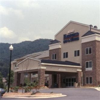Fairfield Inn And Suites Cherokee