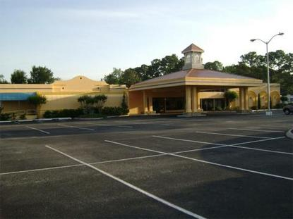 Americas Best Value Inn And Suites Wilmington
