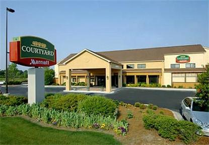 Courtyard By Marriott Wilmington