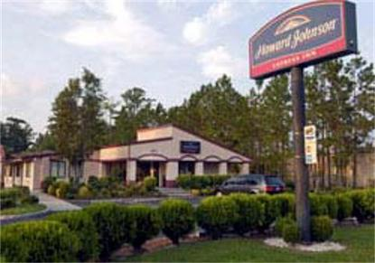 Howard Johnson Express Inn   Wilmington