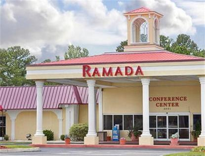 Ramada Inn Conference Center Wilmington