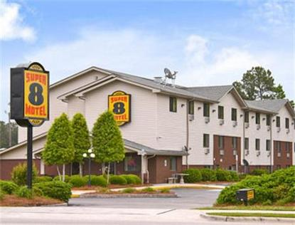 Super 8 Motel   Wilmington