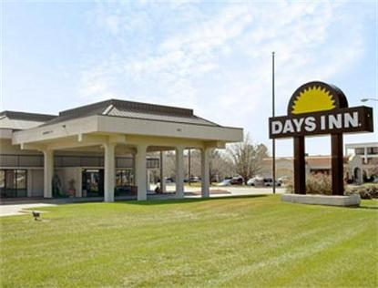 Days Inn Wilson Nc
